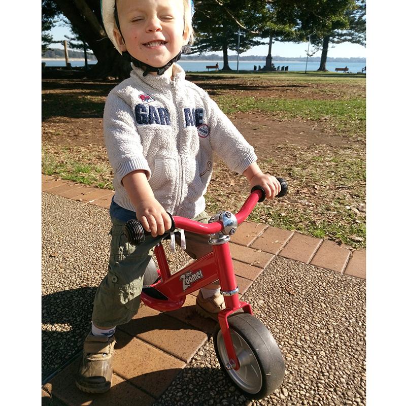 Little Balance Bikes Kids Toddler