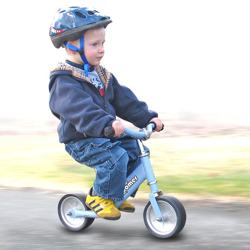 Baby Bike Balance