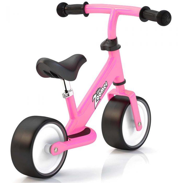 Pink Balance Bike