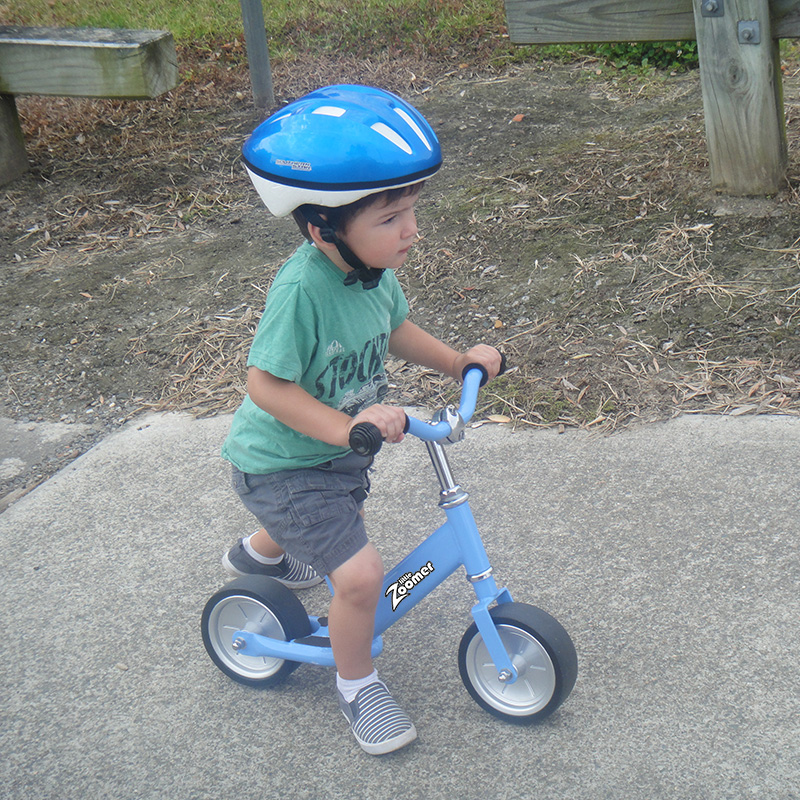 Wide Wheels Toddler
